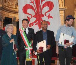 Festival degli Scrittori e Premio Gregor von Rezzori – Città di Firenze