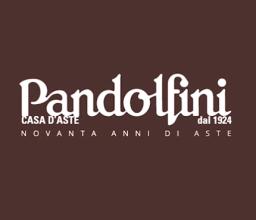 PANDOLFINI – 90 anni di Aste