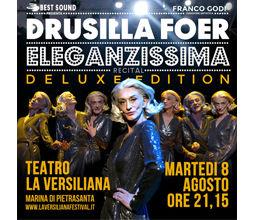 Drusilla Foer in Eleganzissima