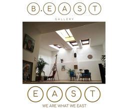 B.EAST Gallery | EAST